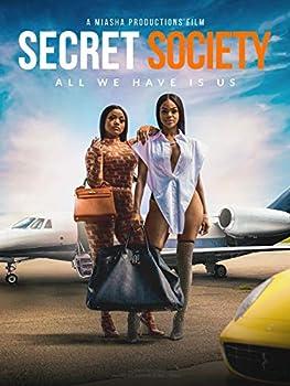 Best secret society book Reviews
