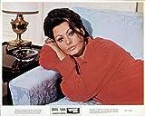 Posterazzi A Countess From Hong Kong Sophia Loren 1967 Photo Poster Print, (28 x 22)