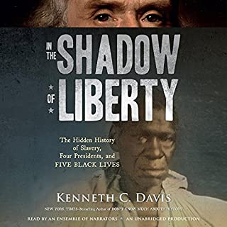 In the Shadow of Liberty cover art