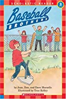 Baseball Brothers (Hello Reader!, Level 3)