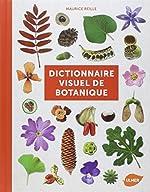 Dictionnaire visuel de botanique de Maurice Reille
