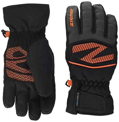 Ziener Lolani As(r), uniseks handschoenen voor volwassenen