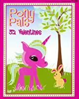 Pony Pals Valentine Cards for Kids 84107080