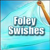 Rope, Twirl - Medium Rope: Twirl Around, Slow Speed, Rope Foley, Swish, Swoop,...