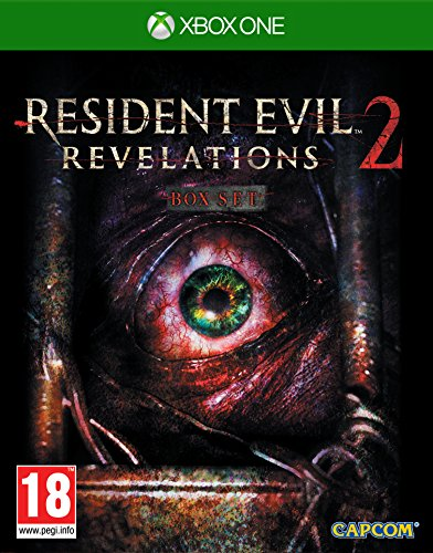 Resident Evil, Revelations 2 Xbox One