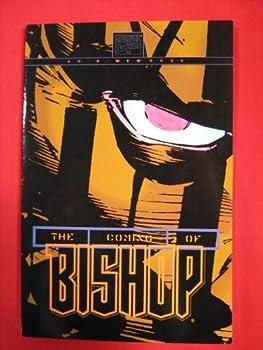 X-Men: The Coming of Bishop (Marvel Comics) - Book  of the Uncanny X-Men 1963-2011