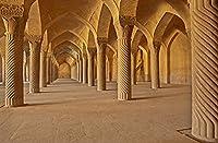 ジグソーパズル 1000 ピース 大人 拼图游戏   寺院の建物の柱