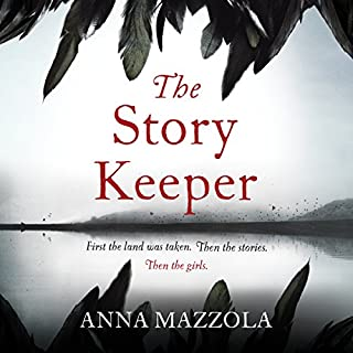 The Story Keeper                   De :                                                                                                                                 Anna Mazzola                               Lu par :                                                                                                                                 Sarah Barron                      Durée : 8 h et 49 min     Pas de notations     Global 0,0