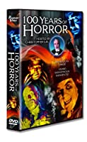 100 Years of Horror [DVD]