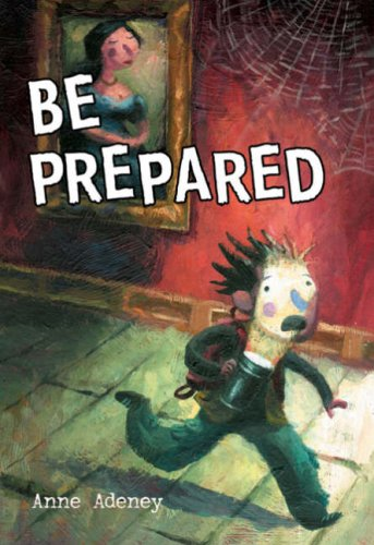 Pocket Chillers Year 2 Horror Fiction: Book 3 - Be Prepared (POCKET READERS HORROR)