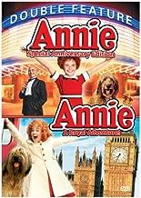 Annie - Double Feature: (Annie / Annie:Royal Adventure)