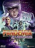 Asmodee - Pandemia: in Laboratorio, Espansione Gioco da Tavolo, Edizione in Italiano, 8382