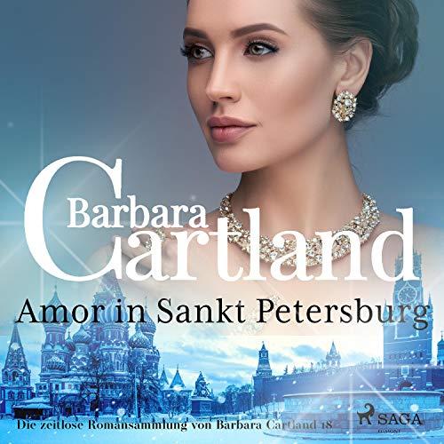 Amor in Sankt Petersburg Titelbild