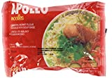 Apollo Nouille Poulet 85 g - Lot de 10