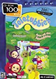 100%Kids: Teletubbies + Spiele -