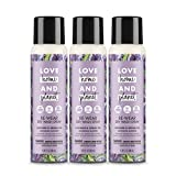 Product Image of the Love Home and Planet Dry Wash Spray Lavender & Argan Oil, 6.76 Fl Oz, Pack of 3