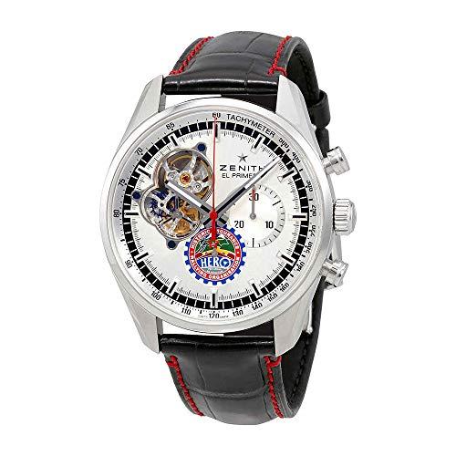 Zenith El Primero Cronógrafo Reloj Automático para Hombre 03.20410.4061/07.C772