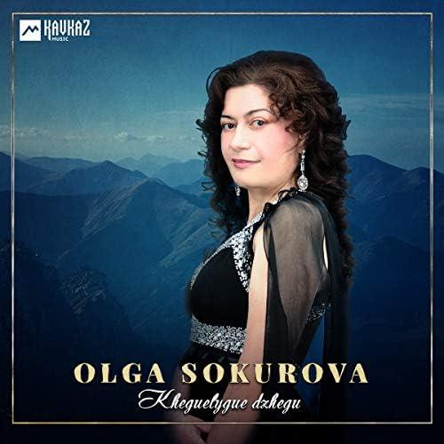 Olga Sokurova