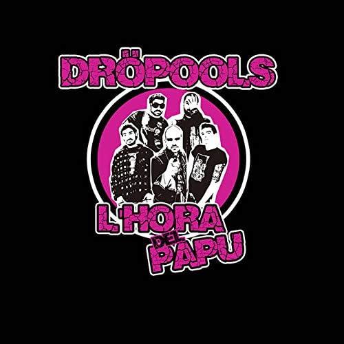 Dröpools