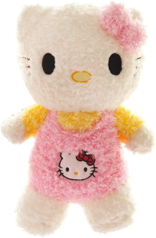 LAIBAERDAN Plüschspielzeug Plüschpuppe Mädchen Kissen Kind Puppe Ragdoll 35-45-60Cm 45Cm B07M7GSTX4 Professionelles Design     | Geeignet für Farbe
