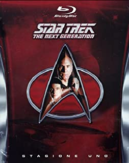 Star Trek - The next generation Stagione 01 (B008HYKH8Q) | Amazon price tracker / tracking, Amazon price history charts, Amazon price watches, Amazon price drop alerts
