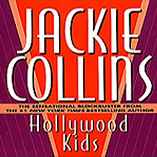 Hollywood Kids cover art