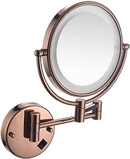 Best rose gold shaving mirror Reviews