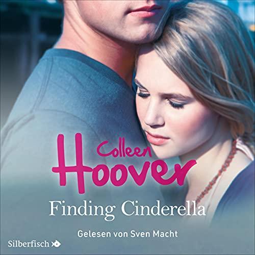 Finding Cinderella Titelbild