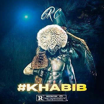 #KHABIB