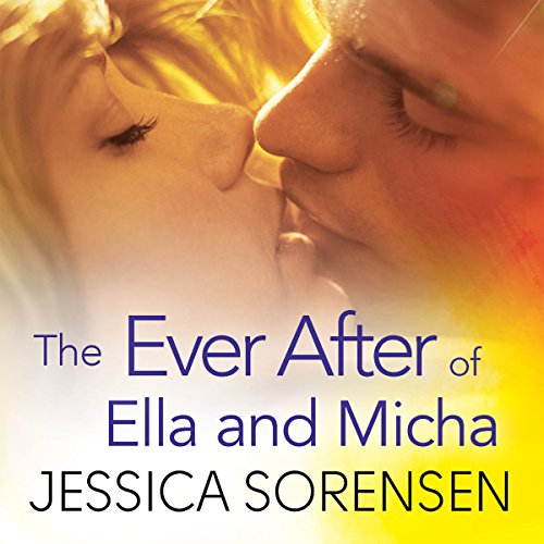 The Ever After of Ella and Micha     The Secret, Book 4              By:                                                                                                                                 Jessica Sorensen                               Narrated by:                                                                                                                                 Jeremy Arthur,                                                                                        Chelsea Hadfield                      Length: 7 hrs and 2 mins     1 rating     Overall 5.0