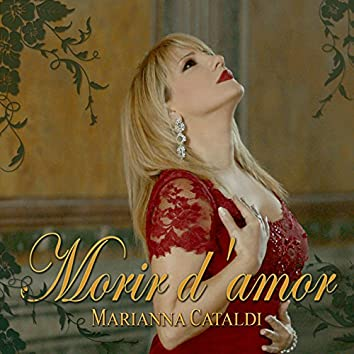 """MORIR D'AMOR (""""Moonlight sonata"""" sung version - Adaptation for voice and orchestra)"""
