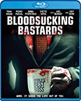 Bloodsucking Bastards / [Blu-ray] [Import]
