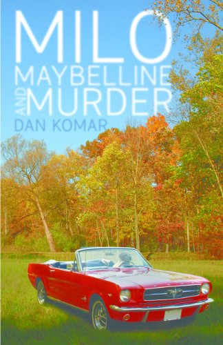 Milo, Maybelline and Murder (English Edition)