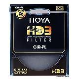 Hoya HD3Filtro Polarizador Circular 52mm