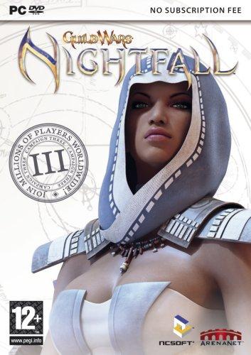 Guild Wars: Nightfall (PC) [Edizione: Regno Unito]