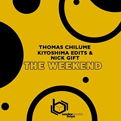 Thomas Chilume, Kiyoshima Edits & Nick Gift