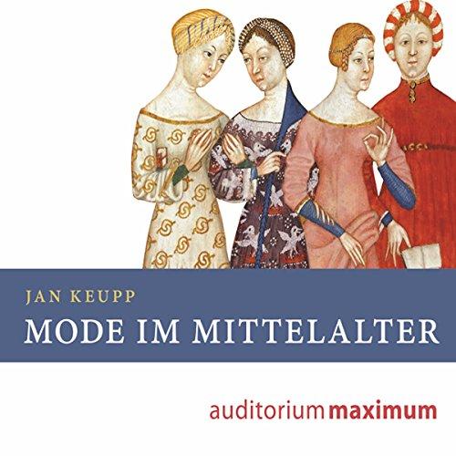 Mode im Mittelalter Titelbild