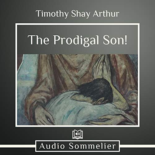 The Prodigal Son! audiobook cover art
