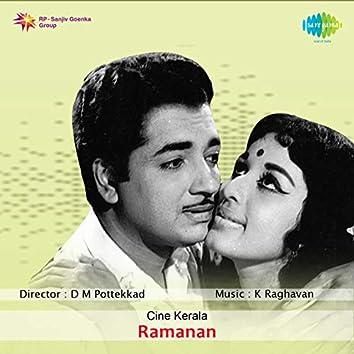 Ramanan (Original Motion Picture Soundtrack)