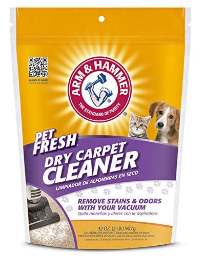 Arm & Hammer A&H Pet Fresh 2 LB Dry Carpet Cleaner Chemical
