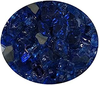 Global Outdoors 10-Pound Reflective Sapphire 1/2