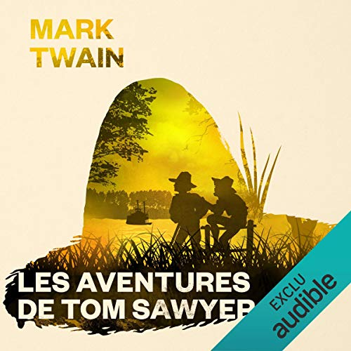 Les aventures de Tom Sawyer                   Written by:                                                                                                                                 Mark Twain                               Narrated by:                                                                                                                                 Mathilde Desgardin-Lamarre                      Length: 7 hrs and 31 mins     24 ratings     Overall 3.4