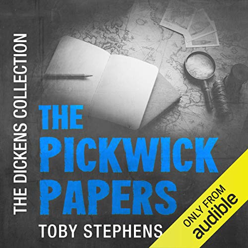 The Pickwick Papers     The Dickens Collection: An Audible Exclusive Series              By:                                                                                                                                 Charles Dickens                               Narrated by:                                                                                                                                 Rory Kinnear                      Length: Not Yet Known     Not rated yet     Overall 0.0
