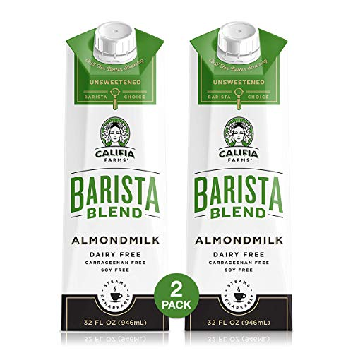 Califia Farms Dairy, Cheese & Eggs - Best Reviews Tips