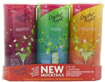 Crystal Light Margarita Mixer