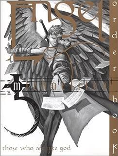 Order Book Michaelites *OP (Engel)
