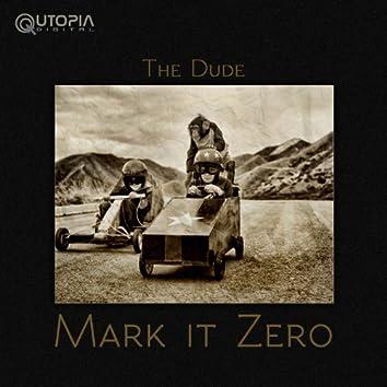 Mark It Zero - Single
