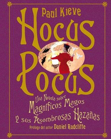 HOCUS POCUS (Alfaguara Juvenil)