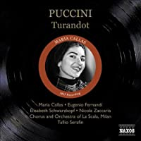 Turandot by G. PUCCINI (2009-01-29)
