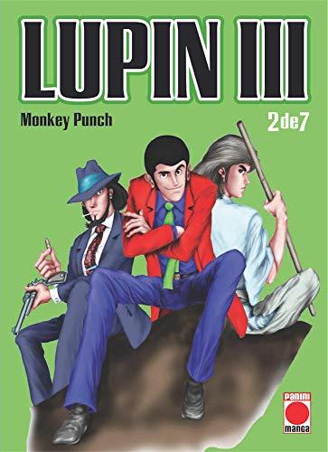Lupin III 2